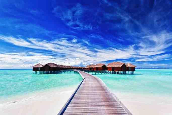 Bora Bora Tours