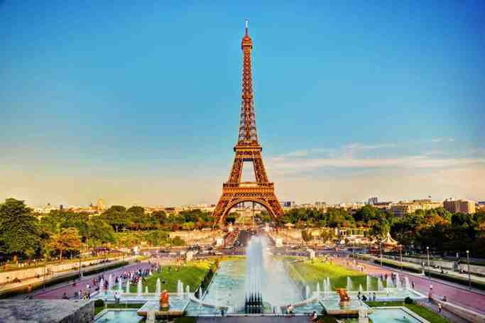 Paris Destination