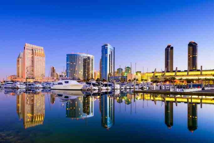 Go San Diego Card - Tour